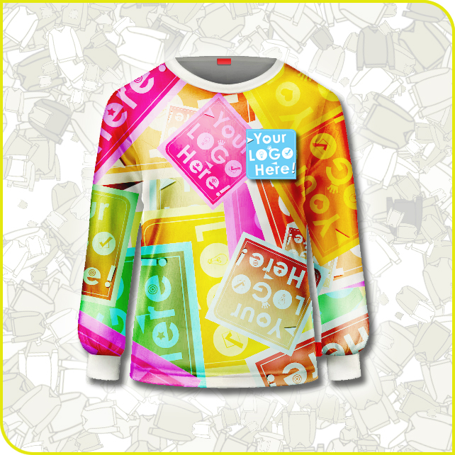 Sweater - Design 31