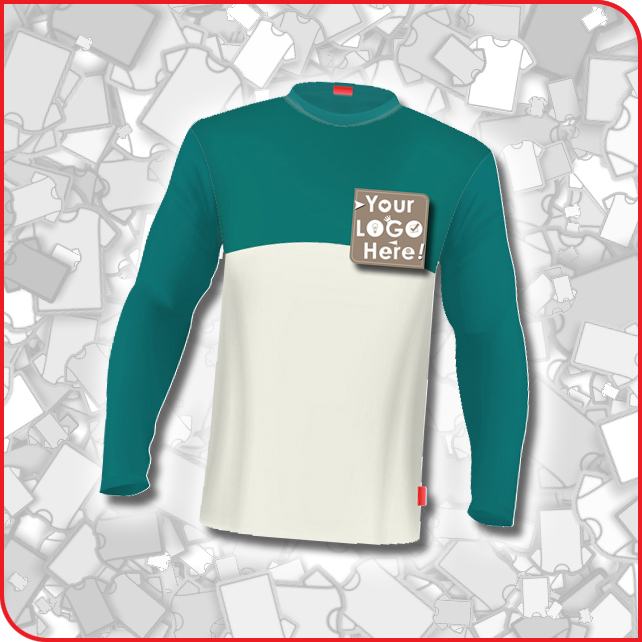 T-Shirt Long Sleeves - Design 10