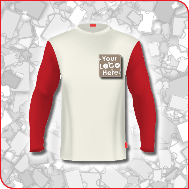 T-Shirt Long Sleeves - Design 11